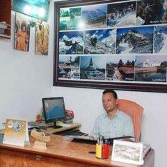 Отель Holyland Guest House Непал, Катманду - отзывы, цены и фото номеров - забронировать отель Holyland Guest House онлайн фото 11
