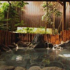 Отель Yufuin Nobiru Sansou Хидзи с домашними животными
