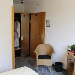 Отель Villa Waldperlach Германия, Мюнхен - отзывы, цены и фото номеров - забронировать отель Villa Waldperlach онлайн удобства в номере