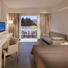 Отель Platanista Греция, Мастичари - отзывы, цены и фото номеров - забронировать отель Platanista онлайн комната для гостей