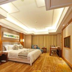 Отель Ramada Shanghai East комната для гостей