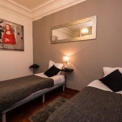 Отель V Dinastia Lisbon Guesthouse комната для гостей фото 4