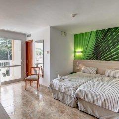 Отель Canyamel Classic Испания, Каньямель - отзывы, цены и фото номеров - забронировать отель Canyamel Classic онлайн комната для гостей фото 2