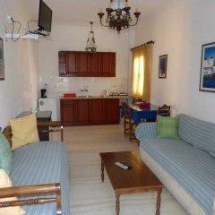 Отель Black Sand Hotel Греция, Остров Санторини - отзывы, цены и фото номеров - забронировать отель Black Sand Hotel онлайн в номере фото 2