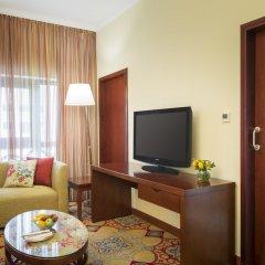 Отель Coral Deira Дубай удобства в номере фото 2