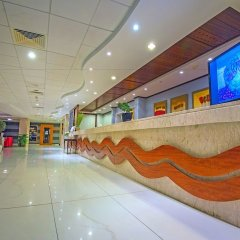 Dome Beach Hotel and Resort детские мероприятия