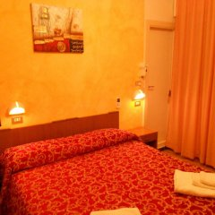 Hotel Ottavia Римини комната для гостей фото 4