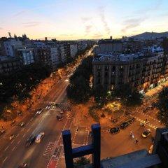 Отель Barcelona Universal Испания, Барселона - 4 отзыва об отеле, цены и фото номеров - забронировать отель Barcelona Universal онлайн фото 3