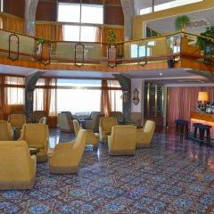 Grand Hotel Excelsior Amalfi интерьер отеля фото 3