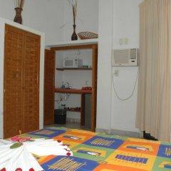 Отель Villas Mercedes Сиуатанехо детские мероприятия фото 2