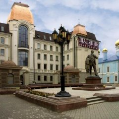 Шаляпин Палас Отель фото 4