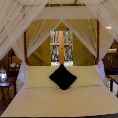 Отель The Sanctuary Yala комната для гостей