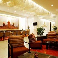 Отель Centara Anda Dhevi Resort and Spa интерьер отеля фото 3