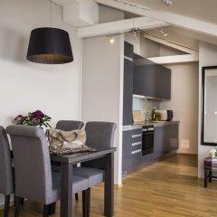 Апартаменты Frogner House Apartments Underhaugsvn 15 комната для гостей фото 5