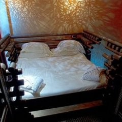 Отель Sixlove Gate Lanza комната для гостей фото 3