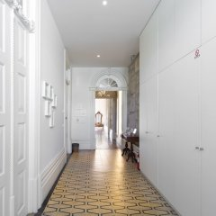 Отель Oporto City Flats - Ayres Gouvea House фото 2