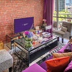 Апартаменты Dream Inn Dubai Apartments - Burj Residences Дубай питание фото 2