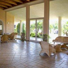 Отель Voi Pizzo Calabro Resort Италия, Пиццо - отзывы, цены и фото номеров - забронировать отель Voi Pizzo Calabro Resort онлайн спа