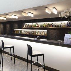 Отель NH Collection Roma Vittorio Veneto гостиничный бар
