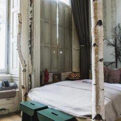 Отель Cocomama Нидерланды, Амстердам - отзывы, цены и фото номеров - забронировать отель Cocomama онлайн комната для гостей фото 3