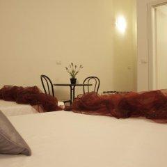 Hotel RossoVino в номере