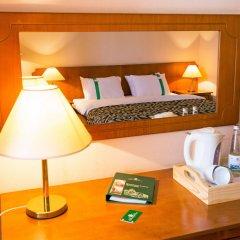 Президент Отель удобства в номере фото 2
