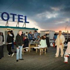 Отель Amstel Botel Нидерланды, Амстердам - - забронировать отель Amstel Botel, цены и фото номеров помещение для мероприятий