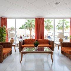 Отель Js Yate интерьер отеля