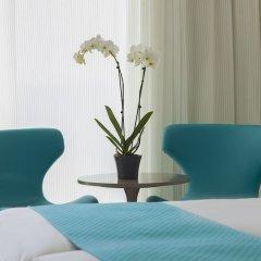 King Evelthon Beach Hotel & Resort комната для гостей фото 7