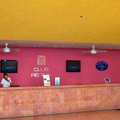 Отель Raintrees Club Regina Los Cabos Мексика, Сан-Хосе-дель-Кабо - отзывы, цены и фото номеров - забронировать отель Raintrees Club Regina Los Cabos онлайн фитнесс-зал