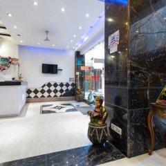 Отель Amax Inn Индия, Нью-Дели - отзывы, цены и фото номеров - забронировать отель Amax Inn онлайн спа фото 2