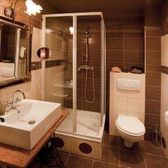 Отель Dwor Giemzow ванная