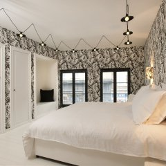 Отель B&B La Maison Haute Бельгия, Брюссель - отзывы, цены и фото номеров - забронировать отель B&B La Maison Haute онлайн сауна