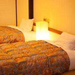 Отель Sansuikan Япония, Беппу - отзывы, цены и фото номеров - забронировать отель Sansuikan онлайн комната для гостей фото 3