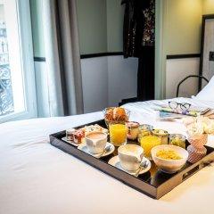 Отель At Gare du Nord Франция, Париж - 6 отзывов об отеле, цены и фото номеров - забронировать отель At Gare du Nord онлайн в номере