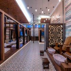 Отель Areca Resort & Spa развлечения