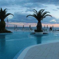San Domenico Family Hotel Скалея бассейн фото 3