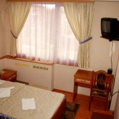 Гостиница Дружба удобства в номере