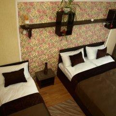 Leon Hotel комната для гостей фото 2