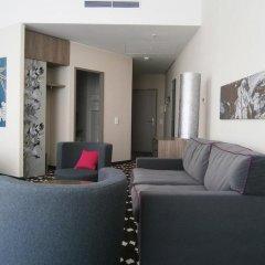 Отель Mercure Moa Берлин комната для гостей фото 5