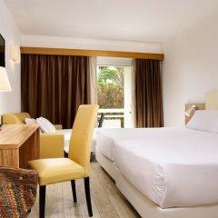 Отель TH Simeri - Simeri Village Италия, Катандзаро - отзывы, цены и фото номеров - забронировать отель TH Simeri - Simeri Village онлайн комната для гостей фото 3