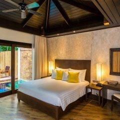 Отель Bandara Resort & Spa Таиланд, Самуи - 2 отзыва об отеле, цены и фото номеров - забронировать отель Bandara Resort & Spa онлайн комната для гостей фото 2