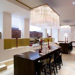 Отель Crowne Plaza Brussels - Le Palace питание фото 3