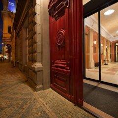 Отель Ea Embassy Прага сауна