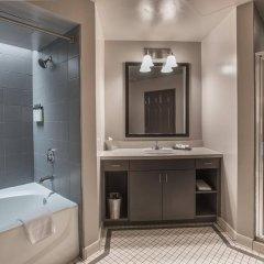 Magnolia Hotel Dallas Downtown ванная фото 2
