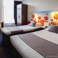 Отель ibis Styles Amsterdam City Нидерланды, Амстердам - 2 отзыва об отеле, цены и фото номеров - забронировать отель ibis Styles Amsterdam City онлайн комната для гостей фото 5