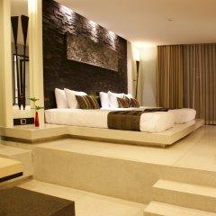The Zign Hotel Premium Villa комната для гостей фото 5
