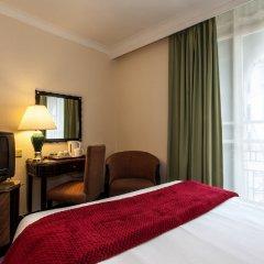 The Britannia Hotel Birmingham Бирмингем удобства в номере