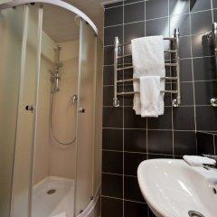 Гостиница Балтия ванная фото 2