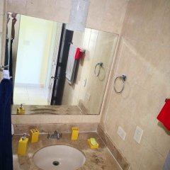 Отель Villa Dorada Sunset Кабо-Сан-Лукас ванная